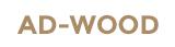 Ad-wood Logo